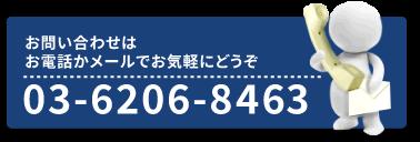 03-6206-8643