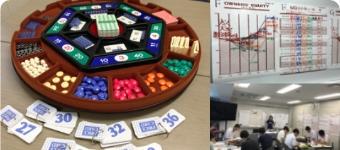 経営マネジメント/戦略ゲーム(ウィズアクトMG)